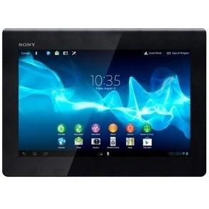 عکس تبلت سوني اکسپريا تبلت اس 3جي - 64 گيگابايت Sony Xperia Tablet S 3G - 64GB تبلت-سونی-اکسپریا-تبلت-اس-3جی-64-گیگابایت