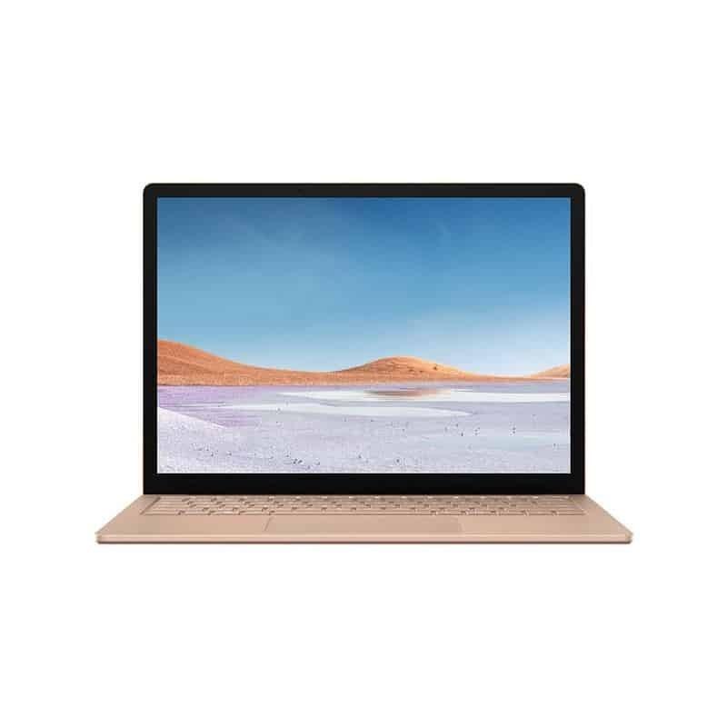 لپ تاپ 13 اینچی مایکروسافت مدل Surface Laptop 3- D
