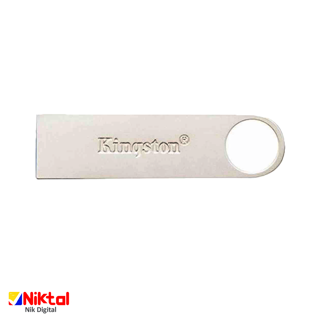 main images فلش مموری کینگستون DTSE9H 64GB USB 2.0 Kingston DataTraveler SE9 64GB Flash Memory