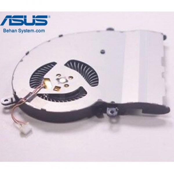 تصویر فن پردازنده لپ تاپ ASUS مدل Q535