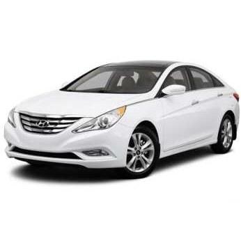 خودرو هیوندای Sonata YF اتوماتیک سال 2014 | Hyundai Sonata YF 2014 AT
