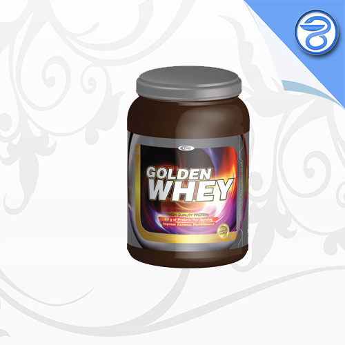 پودر گلدن وی پی ان سی PNC Golden Whey Powder
