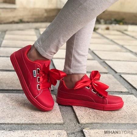 کفش پوما مدل Zola | Puma Girl Shoes Zola