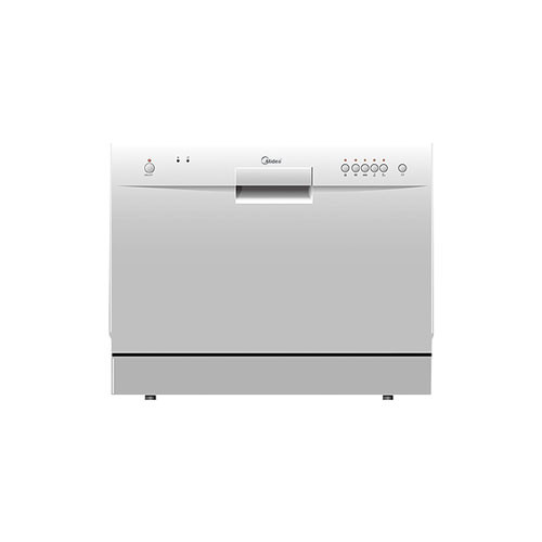 ماشین ظرفشویی میدیا Midea WQP6-3208A