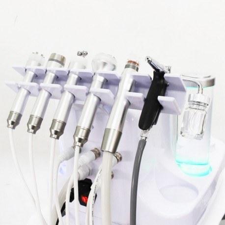 main images دستگاه آکوافیشیال هفت کاره بهترین دستگاه جوان سازی پوست ( 7in 1 )