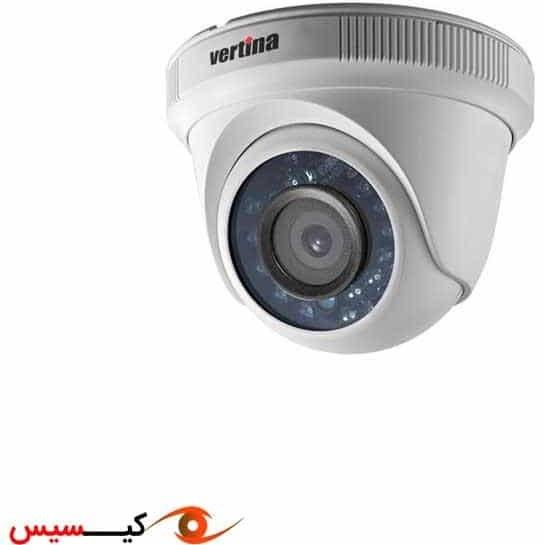تصویر دوربین دو مگاپیکسل HDTVI ورتینا VHC-3240