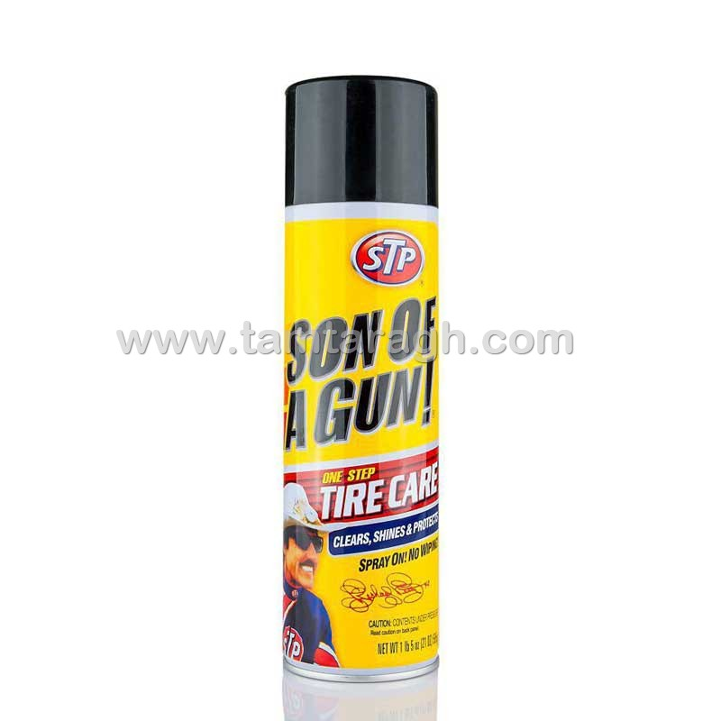 عکس اسپری تمیز کننده لاستیک STP  اسپری-تمیز-کننده-لاستیک-stp