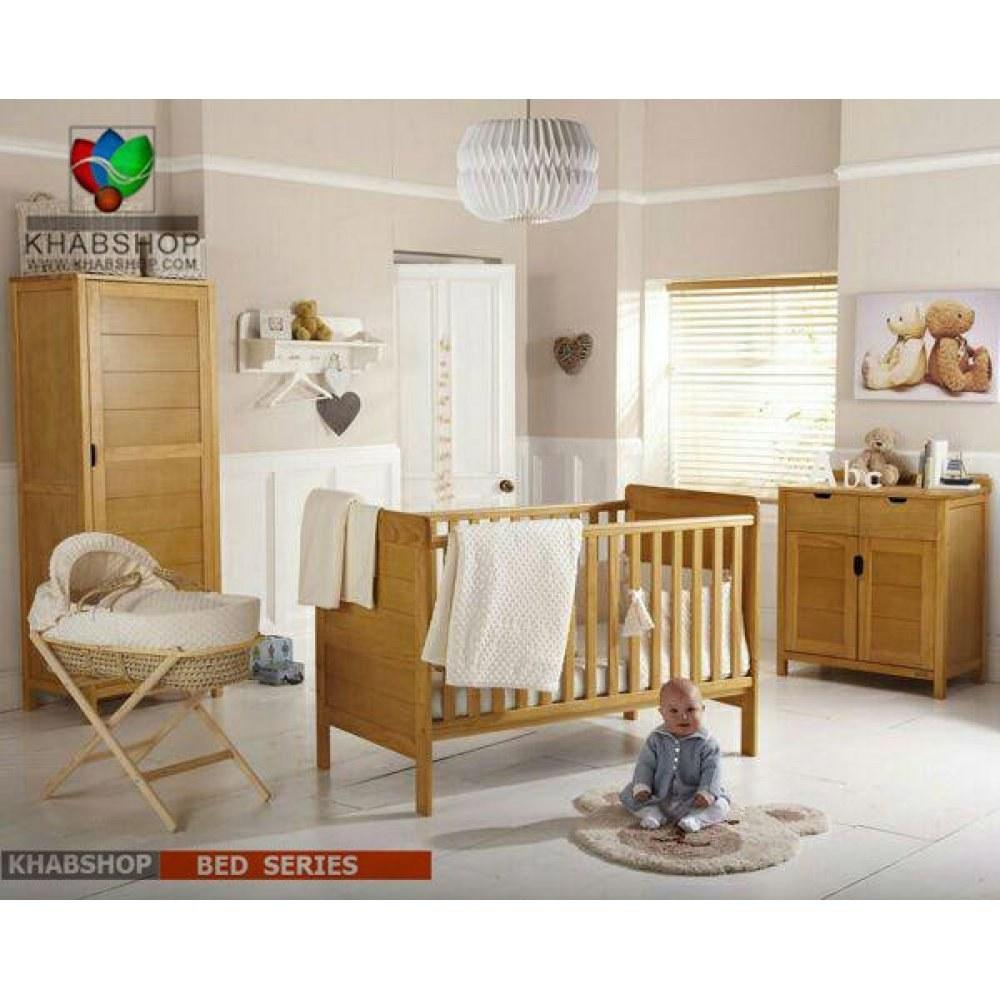 سرویس خواب کودک مدل BED02