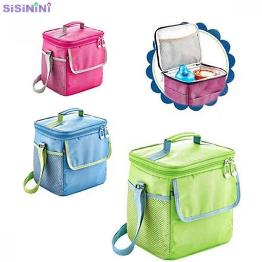 کیف نگهدارنده غذا کودک برند baby jem  
