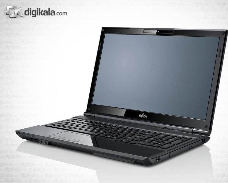 img لپ تاپ ۱۵ اینچ فوجیستو LifeBook AH532 Fujitsu LifeBook AH532 | 15 inch | Core i3 | 2GB | 500GB