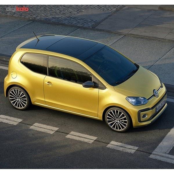 img خودرو فولکس واگن High Up 3dr اتوماتیک سال 2016 Volkswagen High Up 3dr 2016 AT