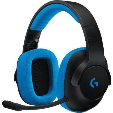 تصویر هدست مخصوص بازی لاجیتک مدل G233 Logitech G233 Prodigy Gaming Headset
