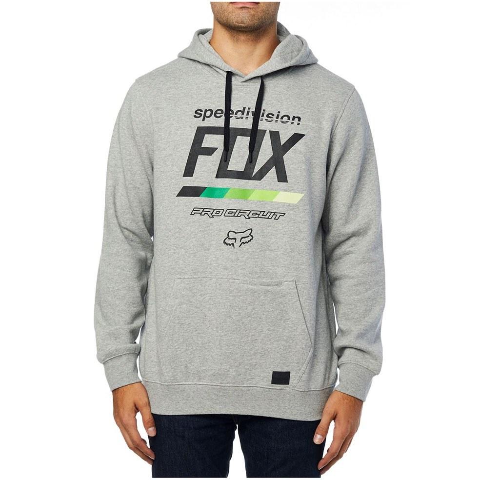 تصویر هودی مردانه فاکس مدل Pro Circuit