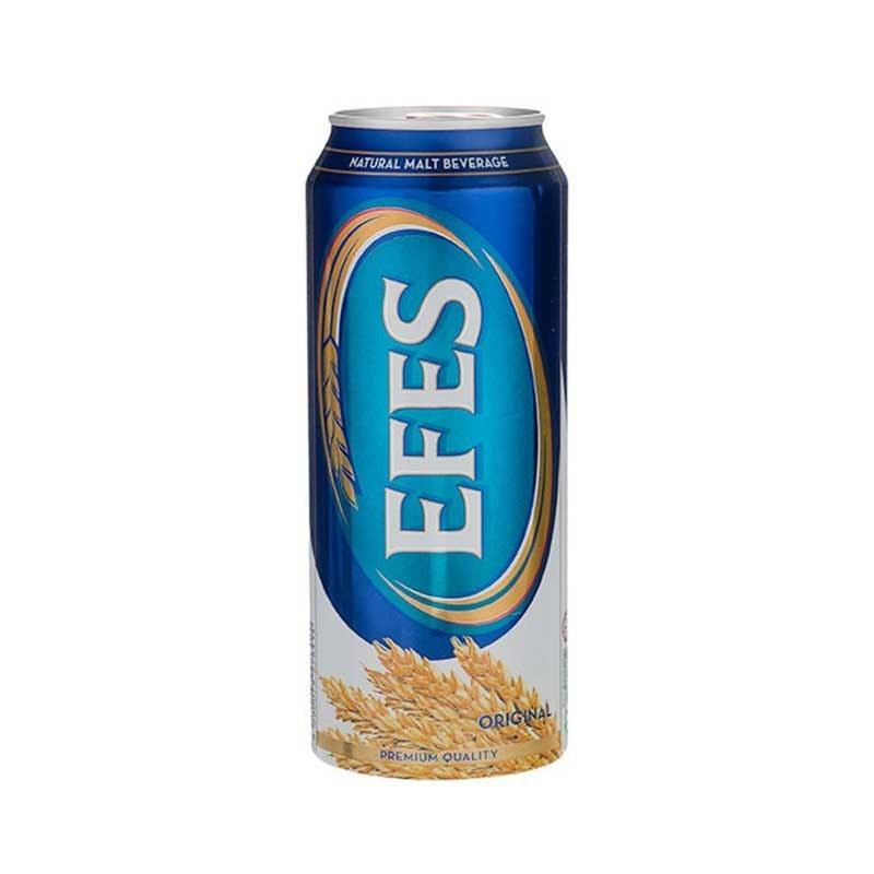 تصویر آبجو بدون الکل کلاسیک افس ۵۰۰ میلی لیتر