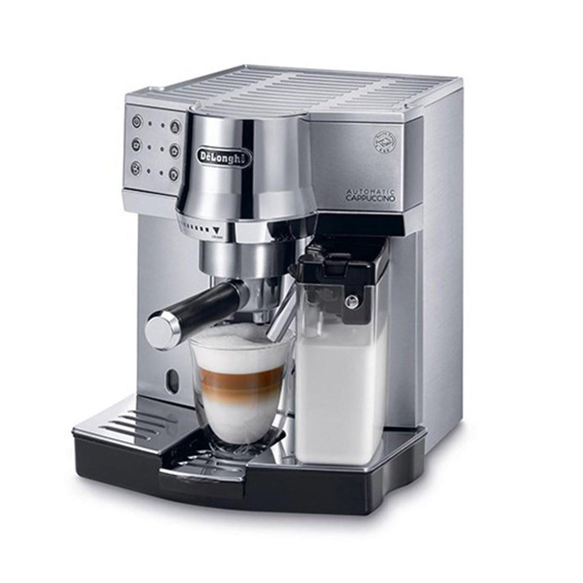 عکس اسپرسوساز دلونگی مدل EC850M Delongi EC850M Espresso Maker اسپرسوساز-دلونگی-مدل-ec850m