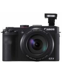 تصویر دوربین عکاسی Bridge کانن Canon Bridge Digital Camera G3X 20MP