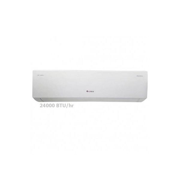 تصویر کولر گازی سرد و گرم گری 24 هزار Gree S'4matic-J24H1 S'4matic-J24H1 Gree Air Conditioner 24000BTU