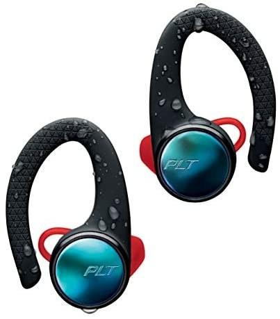 عکس Plantronics BackBeat FIT 3100 Earbud بی سیم واقعی ... Plantronics BackBeat FIT 3100 True Wireless Earbuds, Sweatproof and Waterproof In Ear Workout Headphones, Grey plantronics-backbeat-fit-3100-earbud-بی-سیم-واقعی