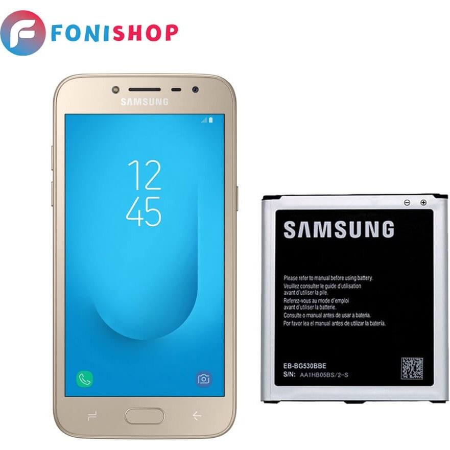 main images باتری اصلی سامسونگ Galaxy Grand Prime Pro