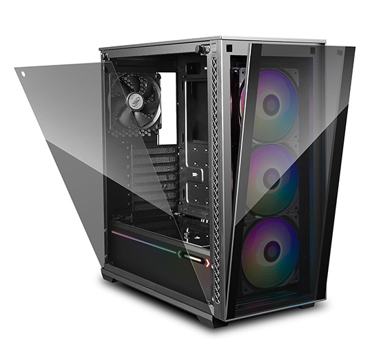 کیس Case دیپ کول MATREXX 70 ADD RGB 3F Computer Case