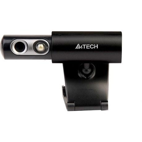 تصویر وب کم  مدل PK-810G ای فورتک Webcam model PK-838G Fortek