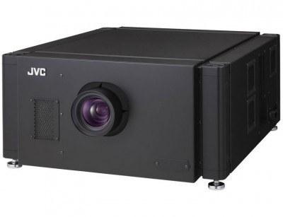 تصویر ویدئو پروژکتور جی وی سی JVC DLA-VS4010NLG : لیزری، خانگی، 3D، روشنایی 6000 لومنز، رزولوشن 4096x2400  4K HD