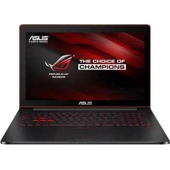 تصویر لپ تاپ 15 اینچی ایسوس مدل G501JW Asus G501JW - B - 15 inch Laptop