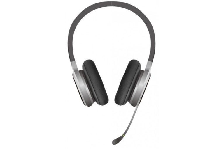 تصویر هدست دو گوش یالینک Yealink UH 36 Dual