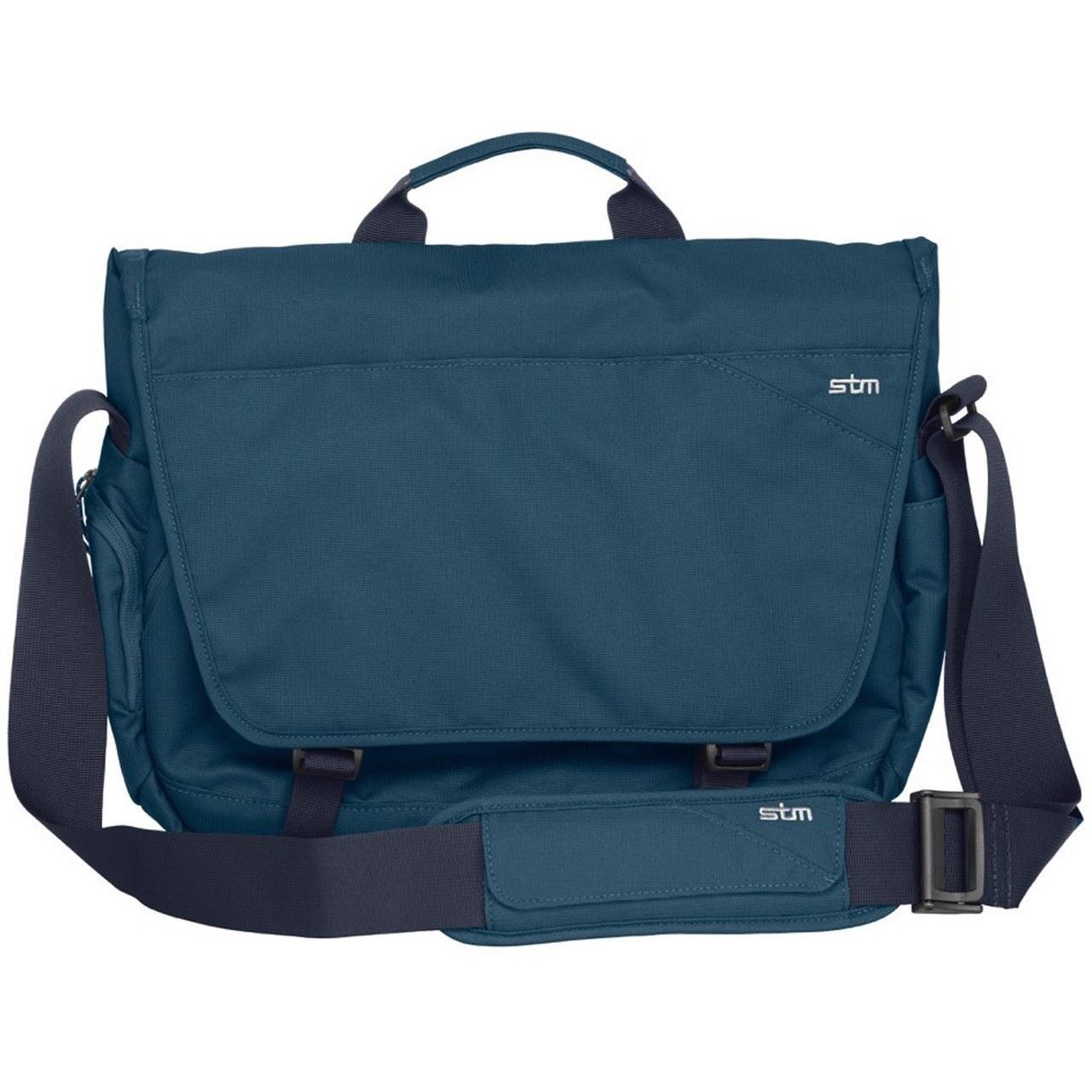 کيف لپ تاپ اس تي ام مدل Radial مناسب براي لپ تاپ 15 اينچي | STM Radial Bag For 15 Inch Laptop
