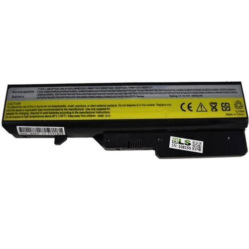 تصویر باتری لپ تاپ لنوو G560 Lenovo G560 laptop battery replacement