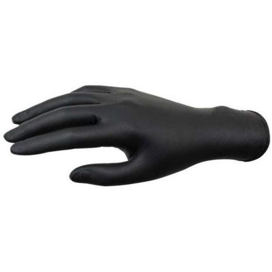 دستکش یکبار مصرف مدل 03s بسته 100 عددی