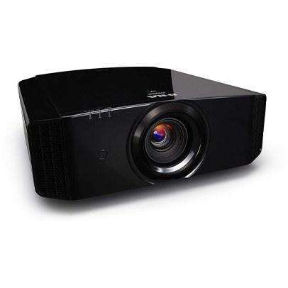 تصویر ویدئو پروژکتور جی وی سی JVC DLA-X790R : خانگی، 3D، روشنایی 1900 لومنز، رزولوشن 1920x1080 4K enhanced HD