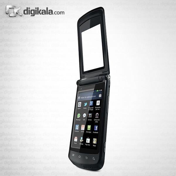 img گوشي موبايل موتورولا موتو اسمارت فيليپ ايکس تي 611 Motorola Motosmart Flip XT611