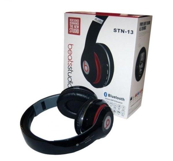 تصویر هدفون مدل 13 ا 13 Headphones 13 Headphones