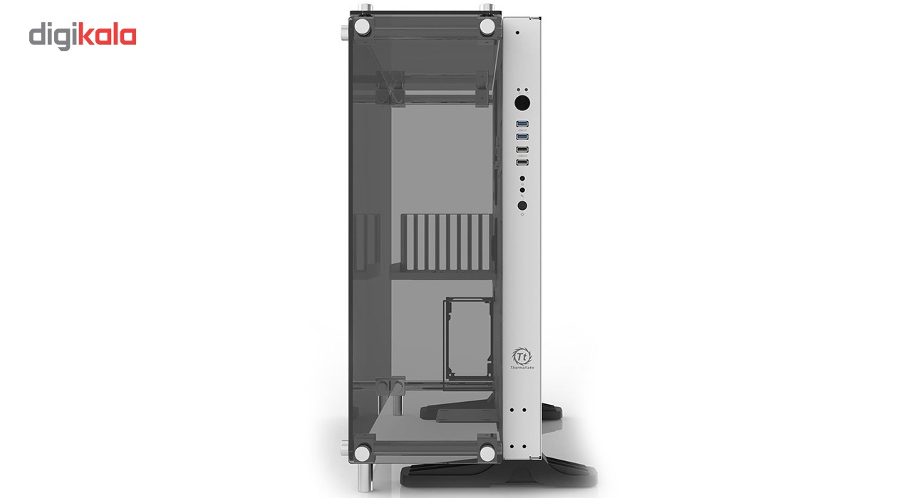 img کیس ترمالتیک مدل Core P۵ Tempered Glass Edition Thermaltake Core P5 Tempered Glass Edition Mid Tower Case