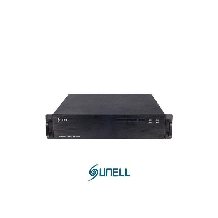 دستگاه ان وی آر (NVR) سانل مدل SN-NVR2664E8