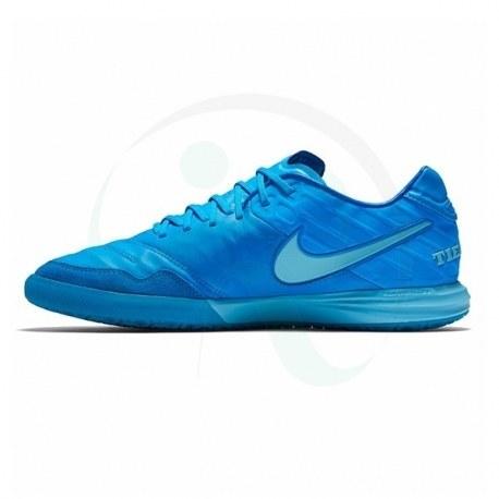 کفش فوتسال نایک تمپو ایکس پراکسیمو Nike TiempoX Proximo IC Royal 843961-444