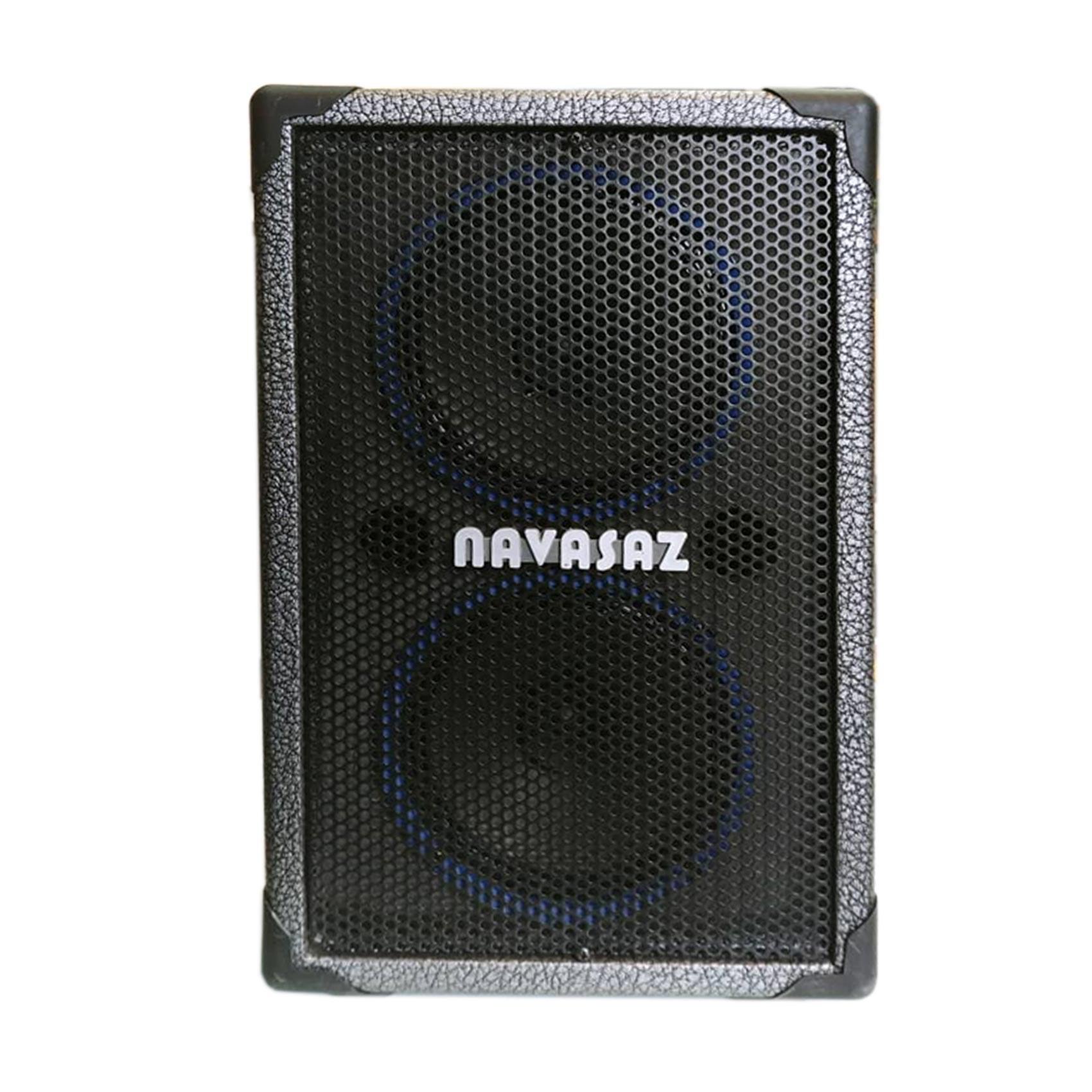 عکس اکو آمپلی فایر پرتابل شارژی نواساز مدل F4U Navasaz F4U Portable speaker Box With Ampli fier And Battery اکو-امپلی-فایر-پرتابل-شارژی-نواساز-مدل-f4u