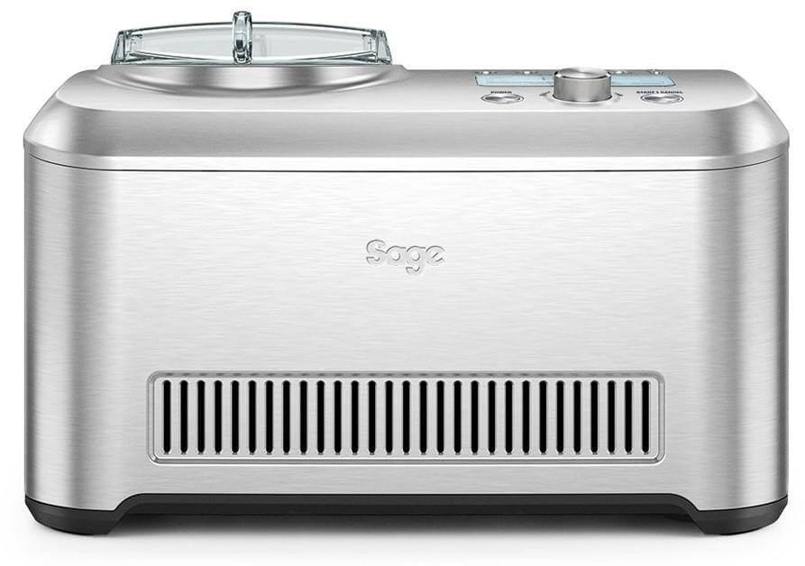 تصویر بستنی ساز سیج انگلستان Sage Eismaschine the Smart Scoop, SCI600BSS2EEU1