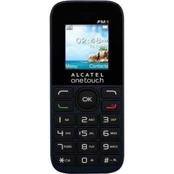 عکس گوشی آلکاتل وان تاچ 1013D | ظرفیت 4 مگابایت Alcatel Onetouch 1013D | 4MB گوشی-الکاتل-وان-تاچ-1013d-ظرفیت-4-مگابایت