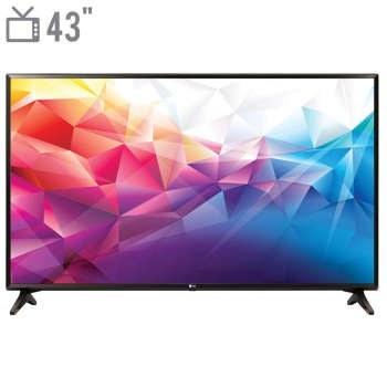 تلویزیون هوشمند ال ای دی ال جی مدل 43LK60300GI سایز 43 اینچ | LG 43LK60300GI LED Smart TV 43 Inch