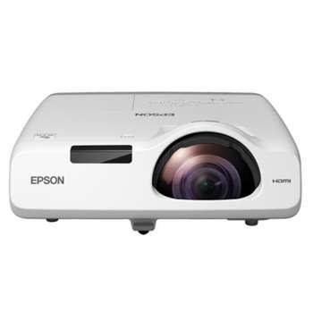 تصویر پروژکتور اپسون مدل EB-535W Epson EB-535W Projector
