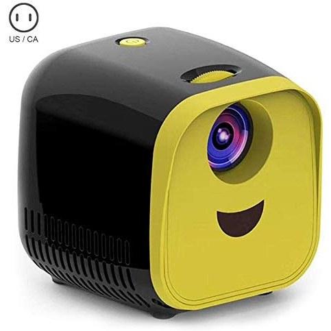 عکس پروژکتور کوچک هوشمند هوشمند Alexsix ، با پروژکتور ویدیویی LED Full HD ، سازگار با 1080p HDMI ، برای سرگرمی ، مهمانی و بازی های سینمای خانگی  پروژکتور-کوچک-هوشمند-هوشمند-alexsix-با-پروژکتور-ویدیویی-led-full-hd-سازگار-با-1080p-hdmi-برای-سرگرمی-مهمانی-و-بازی-های-سینمای-خانگی