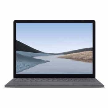 لپ تاپ 13 اینچی مایکروسافت مدل Surface Laptop 3 - B