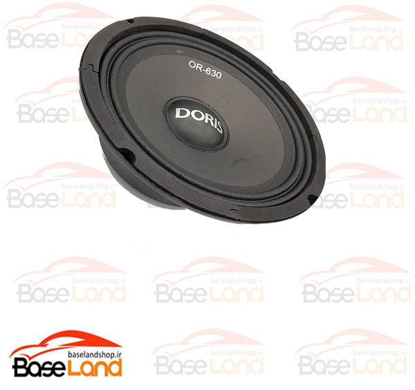عکس Doris OR-C630 میدرنج 6 اینچ دوریس630  doris-or-c630-میدرنج-6-اینچ-دوریس630