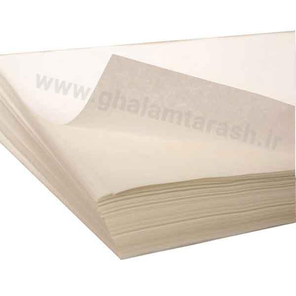 کاغذ طراحی پارس A3