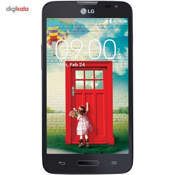 تصویر گوشی ال جی L90 | ظرفیت 8 گیگابایت LG L90 | 8GB
