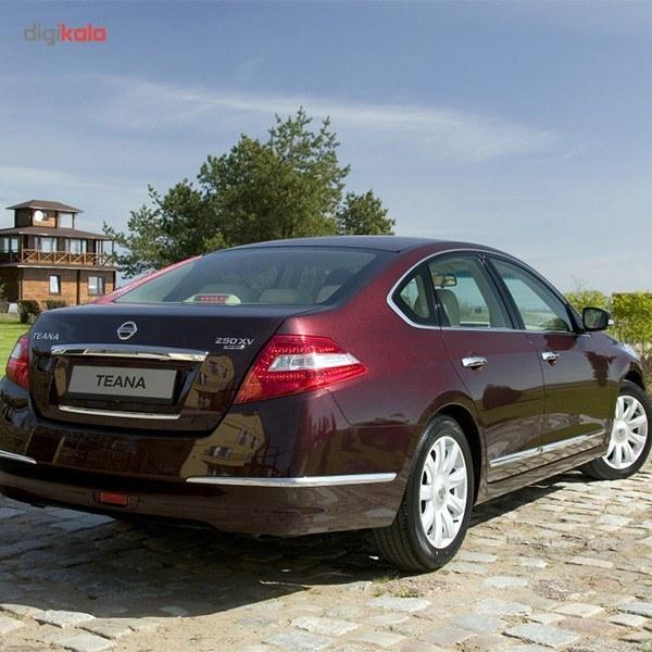 عکس خودرو نيسان Teana اتوماتيک سال 2011 Nissan Teana 2011 AT خودرو-نیسان-teana-اتوماتیک-سال-2011 8