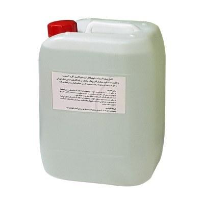 محلول ضد عفونی کننده سطوح و دست TS5 - حجم 10 لیتر
