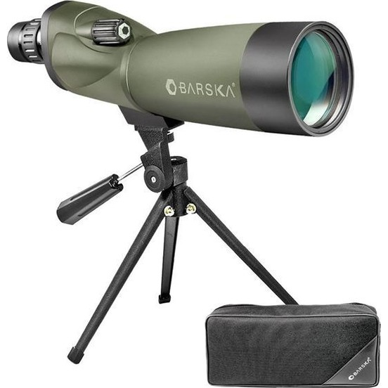 دوربین شکاری Mc Green Gree Blackhawk 18-36×50 Wp Angled |